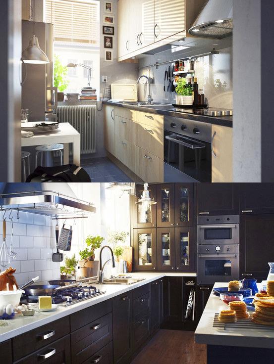 Ikea ha decidido comenzar la producción de imágenes generadas por ordenador (CGI) en lugar de fotos.