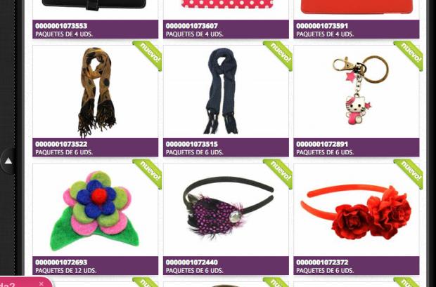 La fotografía para e-commerce es fundamental para lograr un buen aspecto de nuestra tienda online