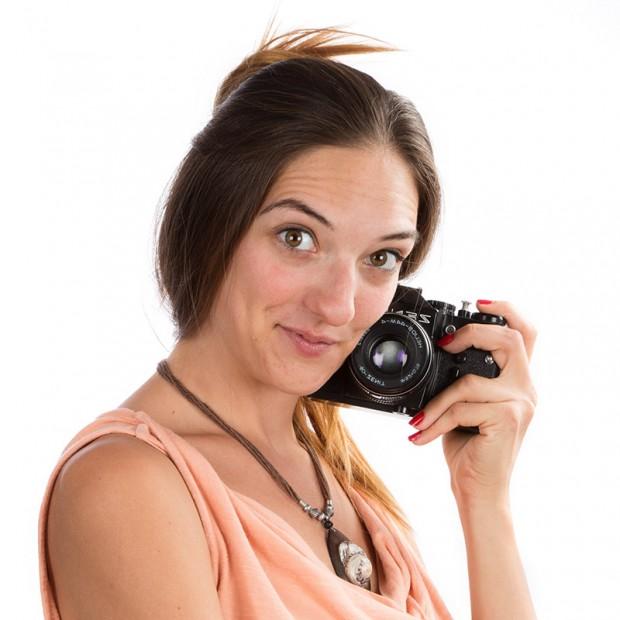 Montse Labiaga Ferrer, fundadora de Fotografía Ecommerce, empresa especializada en fotografía de producto