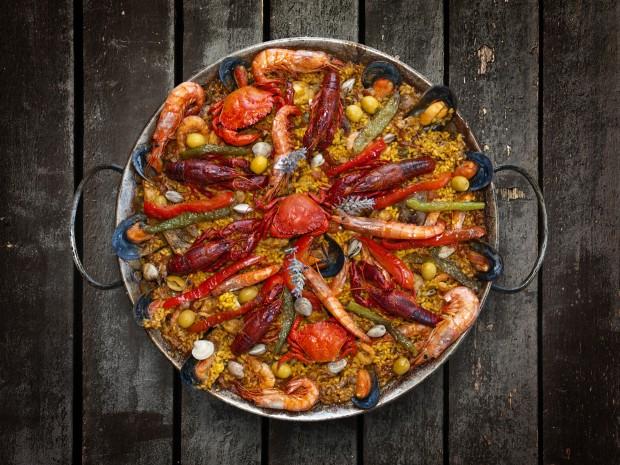 Muchos fotógrafos de microstck se han especializado en fotografía gastronómica