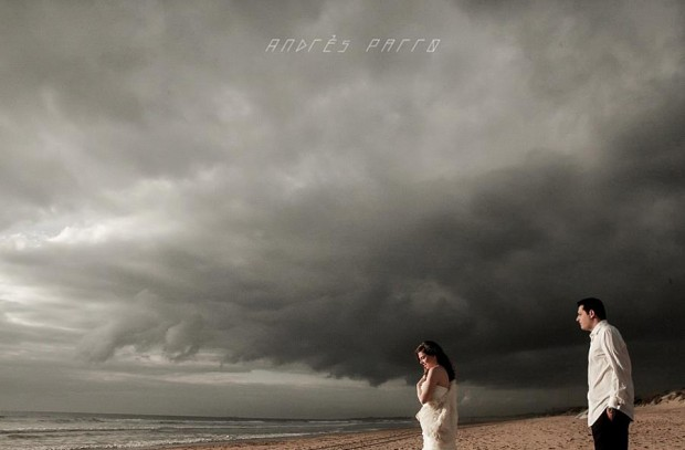 Dominar las nuevas tendencias de la fotografía nupcial, reto para el wedding photographer