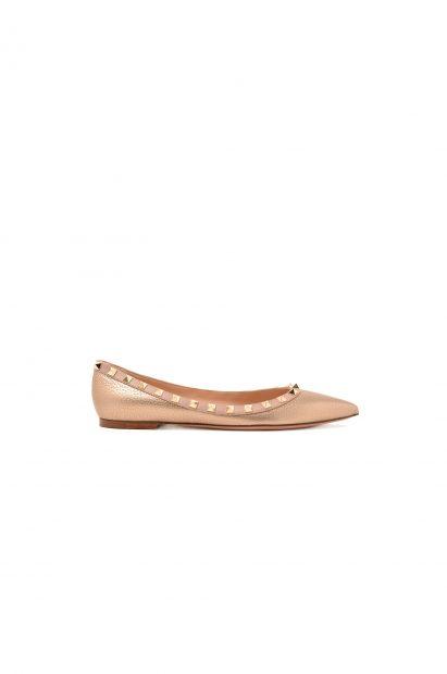 foto ecommerce de bailarina zapato