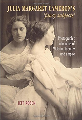 libros de fotografía profesional y catálogo: Julia Margaret Cameron's 'Fancy Subjects