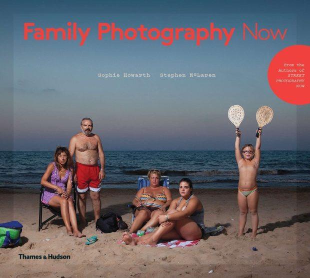 10 libros de fotografía profesional y catálogo:  Family Photography Now