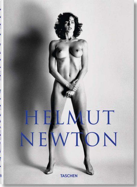10 libros de fotografía profesional y catálogo: Helmut Newton